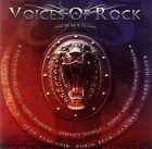 VOICES OF ROCK - WRITTEN IN STONE (IMPORT) NEW CD