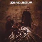 Zero Hour - Dark Deceiver NEW CD