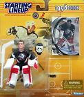 Extremely RARE DOMINIK HASEK STARTING LINEUP NHL 1998 Action Figure NEW Hockey
