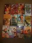 Lot of 12 Historical WESTERN Romance books