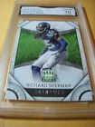 Where Are All the Richard Sherman Autograph Cards? 12