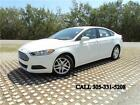 2013 Ford Fusion SE Carfax for $500 dollars
