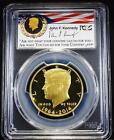 2014-W .50C 50th Proof Gold JFK Kennedy PCGS PR70DCAM First Strike Washington DC