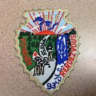 1993 Royal Rangers FCF Voyager Territorial Rendezvous Patch