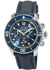 New Blancpain Fifty Fathoms Flyback Chronograph Men's Watch 5066-1140-52B