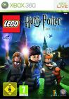XBOX 360 LEGO HARRY POTTER JAHRE 1-4 Top Zustand