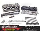 Engine Cylinder Head Complete W Cams Valves from 1996 Suzuki GSXR 750 SRAD #98 *