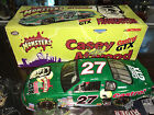 1:24 Scale Casey Atwood Castrol GTX Universal Monsters Stock Car