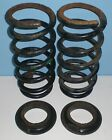 97 Chevy Geo Metro Rear Back Coil Springs RH  LH spring set