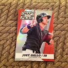 Joey Gallo Rookie Cards and Key Prospect Cards Guide 19