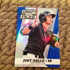 Joey Gallo Rookie Cards and Key Prospect Cards Guide 25