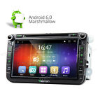 Android 6.0 Car DVD Stereo GPS Navigation WIFI for VW Jetta Skoda/Rapid/Superb A