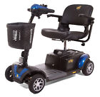 Golden Buzzaround XLS HD 4 Wheel Heavy Duty Portable Mobility Electric Scooter