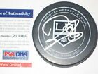Drew Doughty Cards, Rookie Cards and Autographed Memorabilia Guide 57