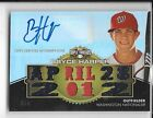 20 Jaw-Dropping 2012 Topps Triple Threads Baseball Hits 32