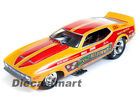 1972 FORD MUSTANG SHIRLEY CHA CHA MULDOWNEY FUNNY CAR 118 AUTOWORLD AW1113
