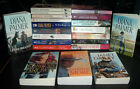 LOT OF 21 CONTEMPORARY WESTERN ROMANCE PB DIANA PALMER JANET DAILEY + FREE S H