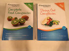WEIGHT WATCHERS 2012 COMPLETE FOOD Dining out POINTS Plus lot of 2