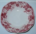 Johnson Brothers Strawberry Fair Square Cereal Bowl(s)