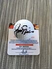 Jack Nicklaus Cards and Autograph Memorabilia Guide 25