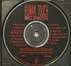 Human Touch by Bruce Springsteen (CD, Mar-1992, Columbia) Disc Only