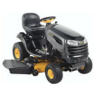Poulan Pro 24HP V Twin 54 Inch Mowing Deck Tractor Riding Lawn Mower  PB24VA54