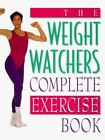 The Weight Watchers Complete Exercise Book Zimmer Judith Plastic Comb