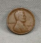 1909 Lincoln Cent! No Reserve!
