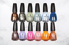 China Glaze Nail Lacquer Choose Any Color 05oz 15mL Series 8