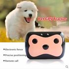 Pet Dog Cat Collar GPS Tracker GSM Realtime Locator Tracking Device Waterproof