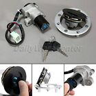For Suzuki RGV250 Gamma VJ21 VJ22 VJ23 Motorcycle Ignition Switch Seat Gas Lock