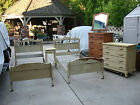 Monterey 6 Piece Bedroom Set Later Period - Great Buy - Price Reduced!!!!!!