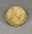 GREAT BRITAIN George III 1777 Gold Guinea Coin!  Great Shape!