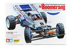Tamiya 58418 1/10 RC 4WD Off Road Buggy The Boomerang (2008)Re-Release Kit w/ESC
