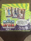 Match Attax 2016 17 -Full Sealed Box Of 50 Sealed Packets OF 9 Cards