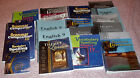 ABeka 9th grade curriculum lot for DVD academy Very good condition PRICE REDUCED