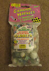 Champion Marbles Bag of 75 Variety 3 Shooter + Game Booklet Imperial 1992 NEW!!!