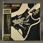 Gary MOORE Dirty Fingers Original 2006 JAPAN Mini LP CD VICP-63278 Sealed