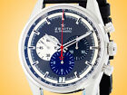ZENITH El Primero 36'000 VpH Automatic Stainless Steel Men's Watch