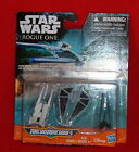 STAR WARS Rogue One Micro Machines High Speed Rebel Raid Hasbro Disney New NIP