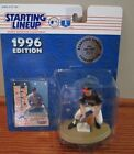 Cal Ripken, Jr., Orioles 1996 Starting Lineup East Coast Convention Special New