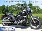 2014 Harley Davidson Softail 2014 HARLEY FAT BOY LO ONLY 2K MILES ABS