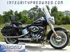 2012 Harley Davidson Softail 2012 Harley Heritage Softail Classic Low Miles Clean