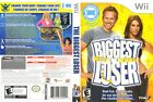 Biggest Loser Nintendo Wii COMPLETE Case Manual and Game Disc Balance Board Game