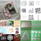 Cutting Dies Sets DIY Stencils Template Embossing for Card Scrapbooking Crafts