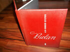 The Biolan 1954 Bible Institute of Los Angeles L A 17 California yearbook