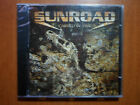 Sunroad - Carved in Time Brazil Melodic Heavy / Hard Rock First Press RARE
