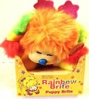 Rainbow brite Puppy Brite from Hallmark 2003 New in Box