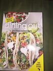 Weight Watchers Points Dining Out Shopping Guide Diet Book Restaurant Food 2016