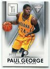 Paul George Rookie Cards and Memorabilia Guide 34